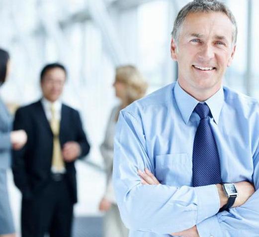 Руководитель: качества управленца