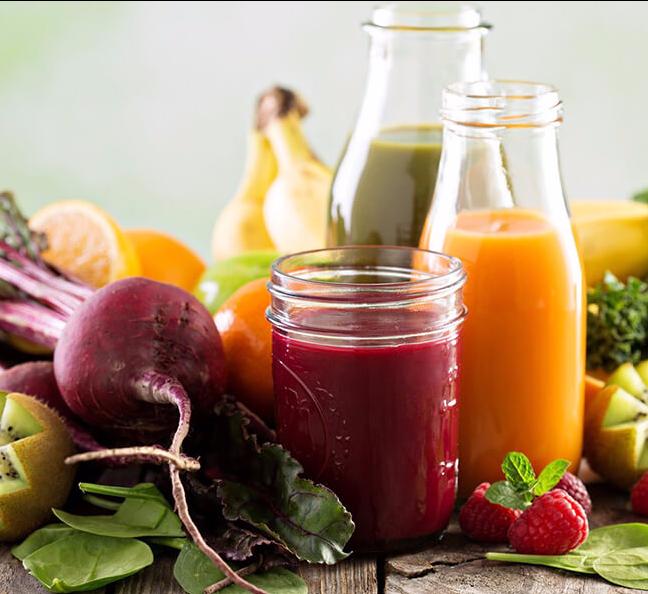 Детокс диета с фруктами