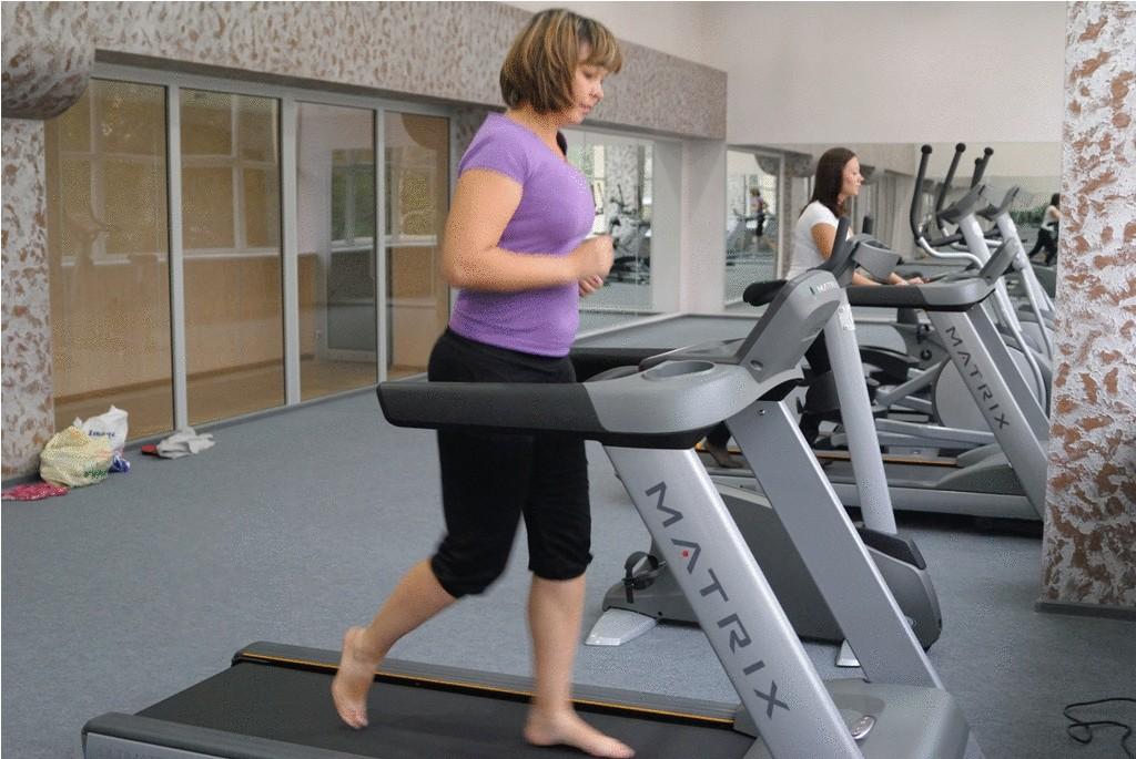 Как похудеть когда ходишь в тренажерный зал