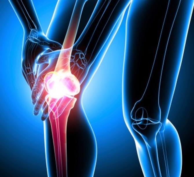 Боли в коленях артрит лечение фото
