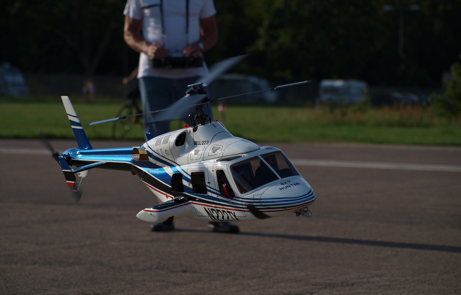 Радиоуправляемый вертолет своими руками фото
