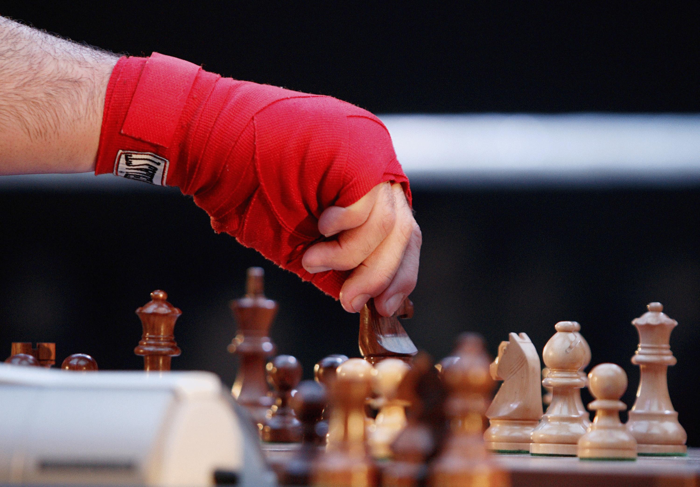 Шахматы и секс 31 фотография