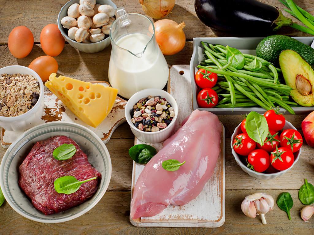 Низкоуглеводная диета в онкологии