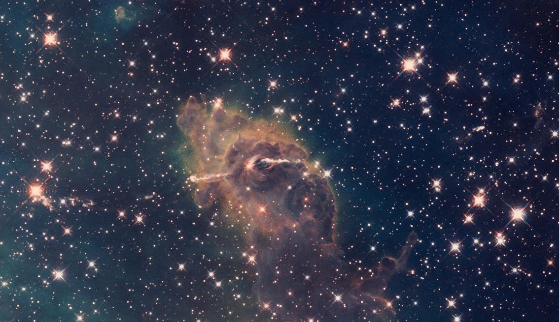Carina Nebula HD Wallpaper  HD 4K 5K 6K 8K Wallpapers