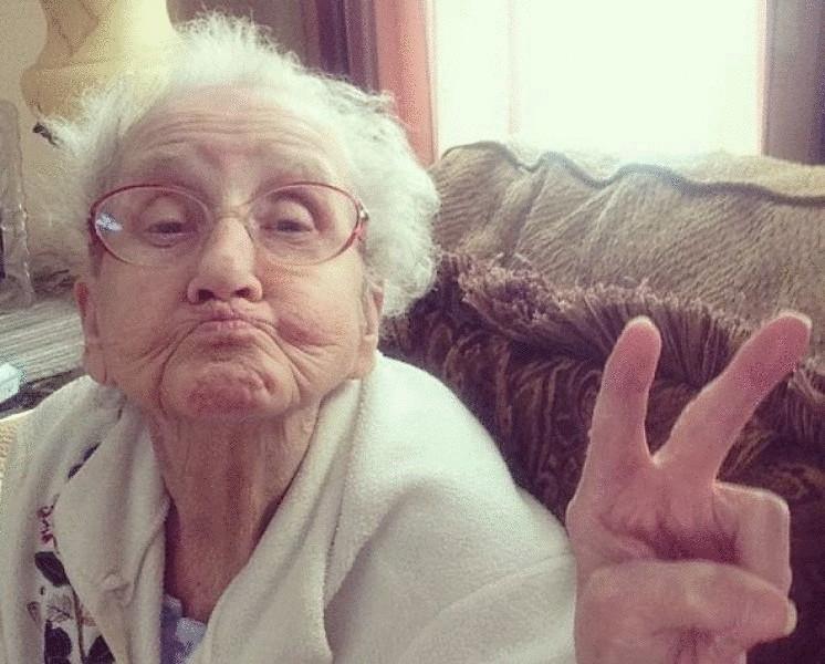 Бабушки раком на фото фото 541-447