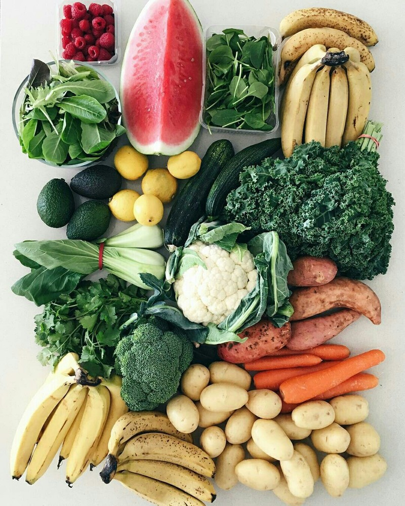 Чем Полезна Овощная Диета. Быстрая и эффективная овощная диета, или как похудеть на 10 кг за неделю?