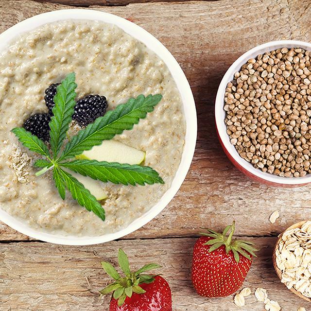 Каша из конопляных семян лозунги марихуана