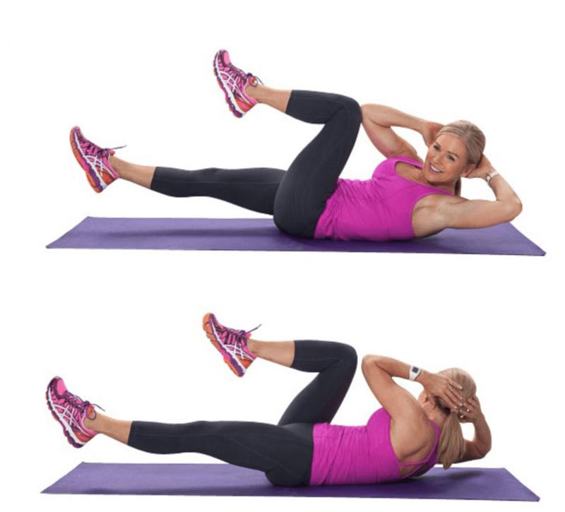 Тренировки Для Похудения Быстрого. Упражнения для похудения в домашних условиях